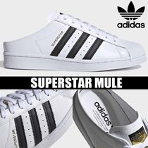 ◆大人気◆ADIDAS ORIGINALS◆SUPERSTAR MULE◆送料無料◆