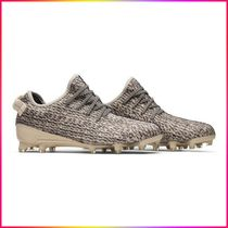 2016 adidas Yeezy 350 Cleat Turtledove スパイク
