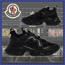 SS20◆MONCLER◆sneakers leave no trace nere