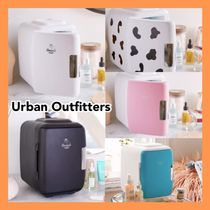 Urban Outfitters(アーバンアウトフィッターズ) 美容家電・グッズその他 【Urban Outfitters】Cooluli ミニ冷蔵庫 美容 温冷可★送料込