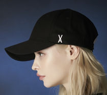 VARZAR★TWICEミナ着用★Stud logo over fit ball cap