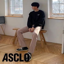 ASCLO Insecurity Sweat Shirt (4color)