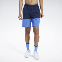 [ Reebok ] Classic IS Shorts (Blue)
