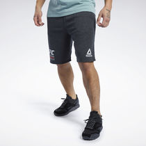 [ Reebok ] UFC FG Fight Week Shorts (Black)
