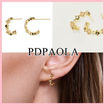 PDPAOLA ATELIER COLLECTION GLORY ピアス gold 送料込み