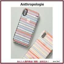 【Anthropologie】*Rifle Paper Co.* Alexandra iPhoneケース