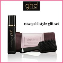 ghd(ジー・エイチ・ディー) ヘアブラシ 人気商品!! ★GHD★ ghdスタイル・ギフトセット