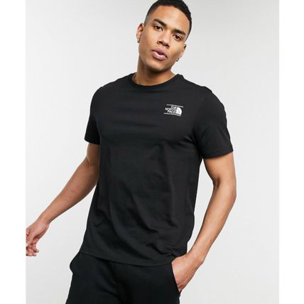 THE NORTH FACE Tシャツ・カットソー 【送料込】☆THE NORTH FACE☆ Box ロゴ Tシャツ 半袖(7)