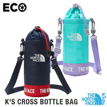 THE NORTH FACE★正規品★K'S CROSS BOTTLE BAG 水筒入れ/追跡付