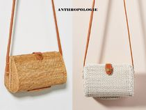 人気のかごバック♪【Anthropologie】Bali Petite Crossbody Bag