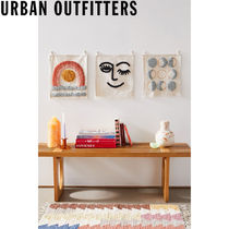 大人気★ Urban Outfitters  Mini Tufted Flag タペストリー
