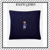 SALE★RALPH LAUREN HOME★Poloベアクッション