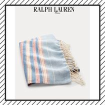 SALE★RALPH LAUREN HOME★Hithersスローブランケット