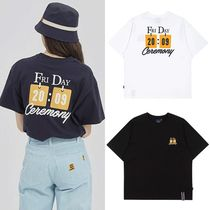 ★ROMANTIC CROWN★日本未入荷 韓国 FRIDAY SCORE BOARD TEE 3色
