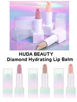〈Huda beauty 〉★2020SS★Diamond Hydrating Lip Balm