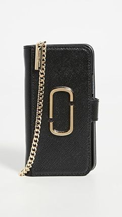 MARC JACOBS スマホケース・テックアクセサリー The Marc Jacobs iPhone 11 Pro Case