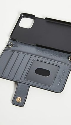 MARC JACOBS スマホケース・テックアクセサリー The Marc Jacobs iPhone 11 Pro Case(2)