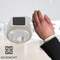 2020SS 新作 GIVENCHY ストーンエフェクト リング 関税送料込