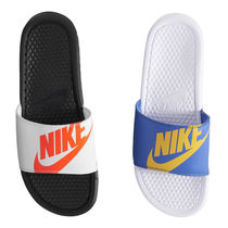 "大人気!★Nike★ Benassi ""JUST DO IT"" デザイン"