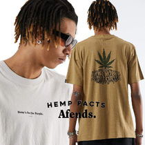 NEW《日本未入荷》Byronbay発*AFENDS*For The People HempT