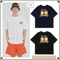 日本未入荷ROMANTIC CROWNのFRIDAY SCORE BOARD TEE 全3色