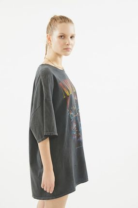 Urban Outfitters Tシャツ・カットソー 【Urban Outfitters】ニルヴァーナ オーバーサイズ Tシャツ(3)