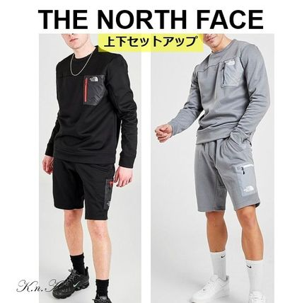 THE NORTH FACE セットアップ 【THE NORTH FACE】 MITTELEGI 上下 set up