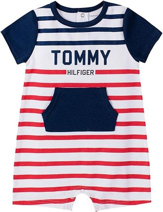 TOMMY HILFIGER Babyロンパース