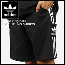 国内発送・正規品★adidas Originals★MEN'S LOCK UP LNG SHORTS