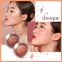 ◆DASIQUE◆ 20SS新作 JELLY BLUSHER (全2色) ジェリーチーク