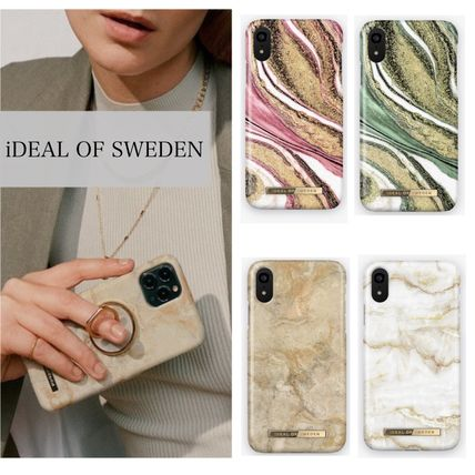 iDEAL OF SWEDEN スマホケース・テックアクセサリー ★国内発送★iDEAL OF SWEDEN 2020S/S 新作