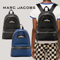 Marc Jacobs The Medium Backpack M【送料0/国内即発】