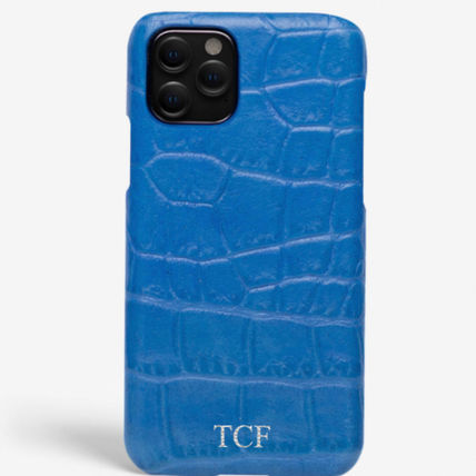 THE CASE FACTORY スマホケース・テックアクセサリー 関税込み☆The Case Factory☆iPhone 11 Pro クラシックケース(7)