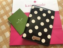 Kate Spade★Passport Holder★ドット柄