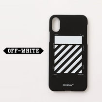Off-White IPHONE CASEオフホワイトアイフォンケースDIAGS CARRY