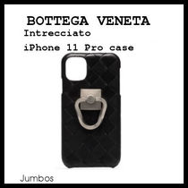 【BOTTEGA VENETA】Intrecciato iPhone 11 case - スマホケース
