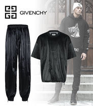 【GIVENCHY】2020新作*ベルベットエフェクト セットアップ