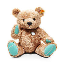 【Tiffany】Return to Tiffany Love Teddy Bear★ぬいぐるみ
