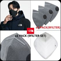 [THE NORTH FACE]★20S NEW★TNF MASK FILTER 3PACK_9FILTER SET