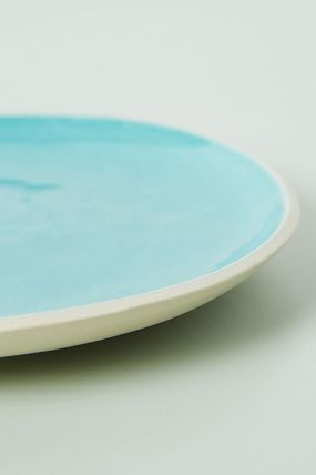 Anthropologie 食器(皿) 期間限定セール! Mary Jo Side Plates 4枚セット(2)