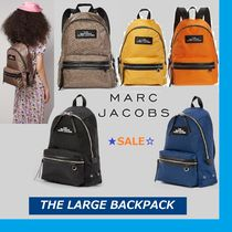 ◆MARC JACOBS◆SALE◆THE LARGE BACKPACK