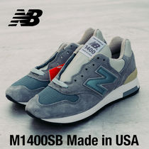入手困難 Jcrew×New Balance M1400SB Made in USA