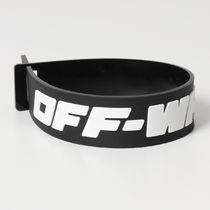 OFF-WHITE ブレスレット OMOA015S20851041 2.0 INDUSTRIAL