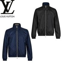 大人気★Louis Vuitton【海外限定】/ REVERSIBLE WINDBREAKER