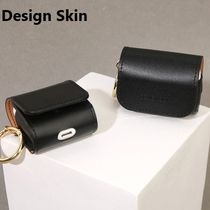 【Design Skin】Leather Airpods 1/2/PRO Case