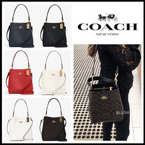 【COACH】SMALL TOWN バケツ型・バッグ