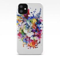 Society6 iPhoneCase & GALAXY Case☆ライオン Lion☆