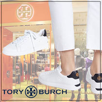 【Tory Burch】Howell Court Sneakers スニーカー