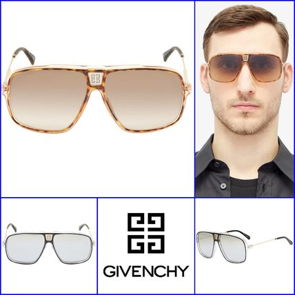 GIVENCHY サングラス [GIVENCHY] GV 7138/S SUNGLASSES (送料関税込み)