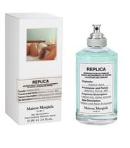 Maison Margiela Replica BUBBLE BATHバブルバス EDT 100ml新作